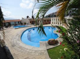 Hotel Loma Linda Taxco