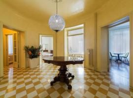 B&B Molano's House, bed & breakfast a Bergamo