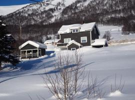 Apartment between Ustaoset and Geilo, hotel in Geilo