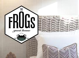 The Frogs_Guest House