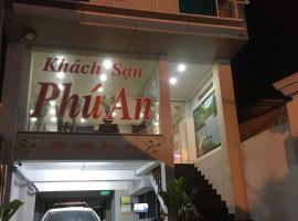 Khách sạn Phú An