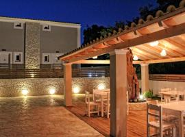 Astrakeroula Corfu