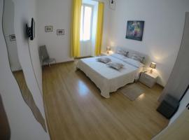 Smile in Rome - Apartment, Ferienwohnung in Rom
