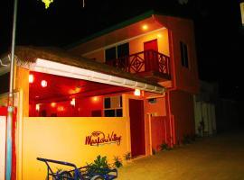 Maafushi Village, guest house in Maafushi