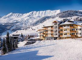 Hotel Castel - pure Lebensfreude