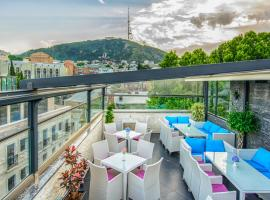 River Side Hotel Tbilisi