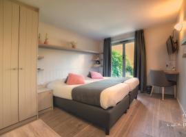 Hotel Bilderdijk