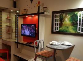 Khalil's Horizons 101 Studio Type Condominium