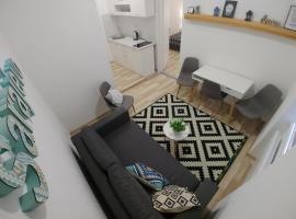 Apartments Sari