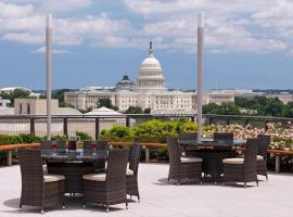 Luxury Rentals National Mall DC, luxury hotel in Washington, D.C.