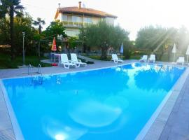 Pansion Villa Margerita
