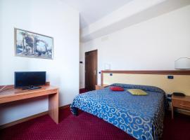 Hotel Italia & Lombardi