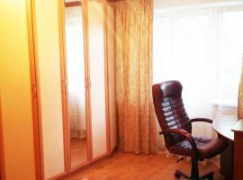 Apartaments na Kirova