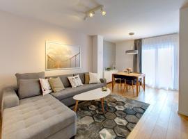 Brand new apartment Selma