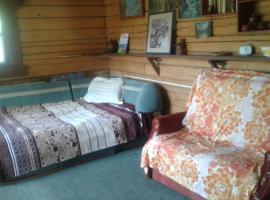 Vacation Home on Sadovaya
