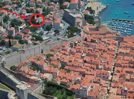 Close&Cosy, luxury hotel in Dubrovnik