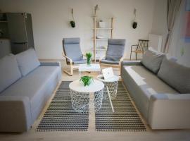 Sventoji Family Apartments