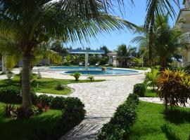 Apartamento Luxuoso em Canoa Quebrada