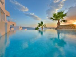 Los 10 mejores hoteles 5 estrellas en Agios Ioannis, Grecia ...