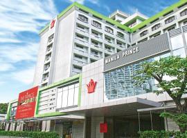 Manila Prince Hotel