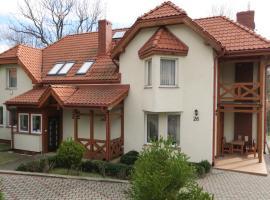 Willa w Sobieszowie, budget hotel in Jelenia Góra