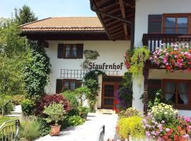 Pension Staufenhof
