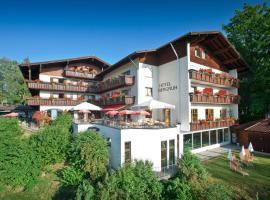 Hotel Bergruh