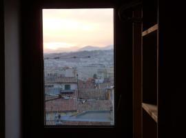 Les toits du Vieux Nice