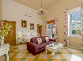Point de vue, guest house in Rabat