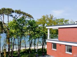Resort Apartamenty Klifowa Rewal 10