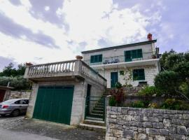 Apartments by the sea Prigradica, Korcula - 15792