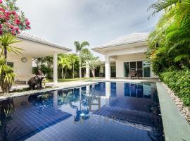 3 Bedroom Pool Villa L53