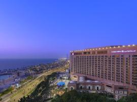 Jeddah Hilton, hotel with jacuzzis in Jeddah