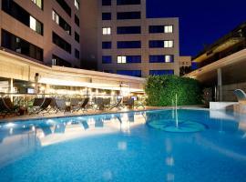 Los 10 mejores hoteles cerca de Discoteca Opium en Barcelona ...