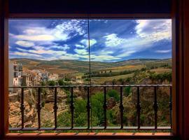 La Maroma Rooms & Views, country house in Alhama de Granada