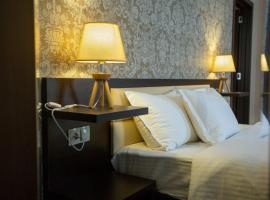 Otiums Hotel, hotel near Tbilisi Concert Hall, Tbilisi City