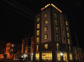 Mekelle Hotel