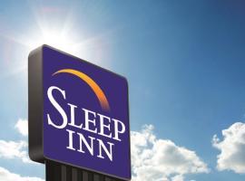 Sleep Inn & Suites Denver International Airport, budget hotel in Denver