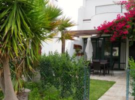 Casa Braites Moradia T3 Soltroia Mar, hôtel à Tróia