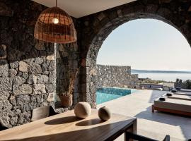 Canaves Oia Epitome - Small Luxury Hotels of the World