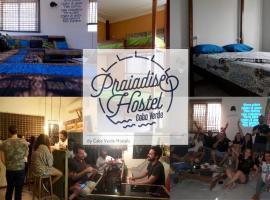 Praiadise Hostel, hostel in Praia