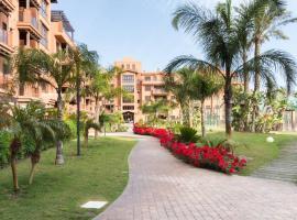 Apartamento Lujo Playa Granada, hotel en Motril