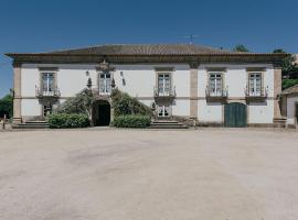 Casa Dos Pombais