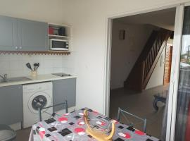 Appartement T2 duplex climatisé - Résidence Port Caraïbes