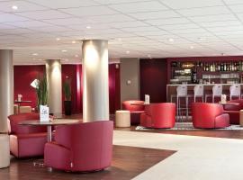 Campanile Paris Est - Porte de Bagnolet, viešbutis mieste Banjolė