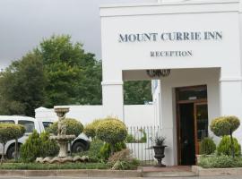 Mount Currie Inn