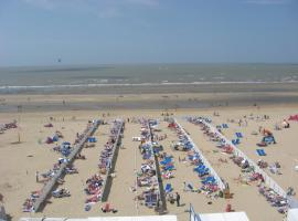 Appartment De Haan - Le Coq - Silver Beach