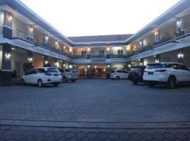 Hotel Trijaya
