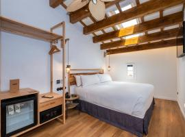 Nao Catedral Boutique Hotel, hotel in Ciutadella