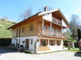 MountainLodge Dorfhaus, Hotel in der Nähe von: Bayernhanglift, Lenggries
